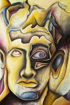 Projekt30 by Kim Fields, Transfigured Tim Hawkinson