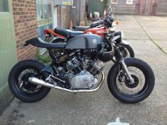 Cafe Racer Yamaha XV1000