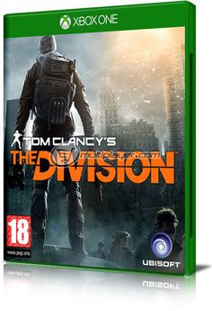 Tom Clancy's The Division - € 64.90