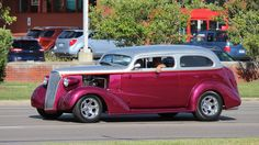 2015 Woodward Dream Cruise; Wednesday and Thursday, part 1 Photo 98
