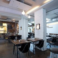 Restaurant  Wilde Zwijnen  Javaplein 23, 1095 CJ Amsterdam, Netherlands
