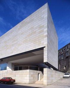 centro galego de arte contemporánea, santiago de compostela