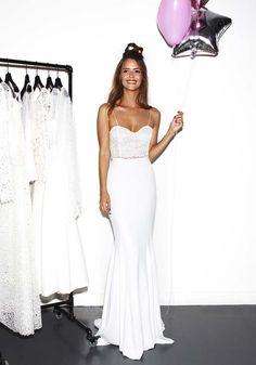La robe Ella Pennington