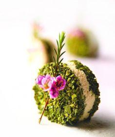 Kafijas krūze: Ēdiens = Māksla (food as art) Gourmet Recipes, Cooking Recipes, Catering Recipes, Catering Ideas, Fingers Food, Patisserie Fine, Food Decoration, Molecular Gastronomy, Edible Art