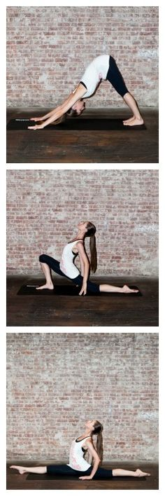 Stretch out with a #Yoga for Total Flexibility routine by expert instructor @Tara Stiles