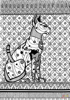 Afbeeldingsresultaat Voor Goddesses Susan Seddon Boulet Coloring Book
