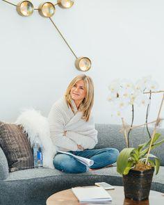 Elképesztő ház: lessen be Jennifer Aniston luxusvillájába – fotók – Mai valóság