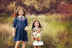 Loni Smith Photography - Utah whimsical children photography, child photographer