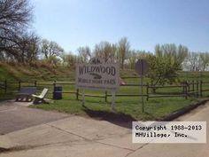 Wildwood Mobile Home Park In Mandan ND Via MHVillage