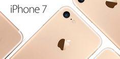 Parece que cambia respecto a sus antecesores. El próximo iPhone 7 ya no tendrá 16 GB , 32 Gb será su capacidad mínima. Algo bastante importante para todos los usuarios, mantendrá su precio y aumentara su capacidad básica. Apple.