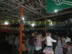 Fotos da festa. 2014