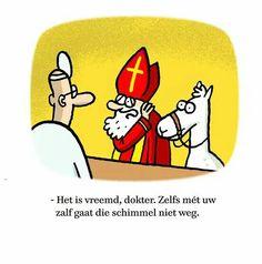 Sinterklaashumor