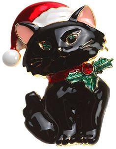 Lova Jewelry Lucky Cat (Black) Lova Jewelry https://www.amazon.com/dp/B01EIOZ850/ref=cm_sw_r_pi_dp_x_NJYpybJWS7G9V