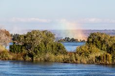 A sunset cruise on Zambezi river is a wonderful way to soak up the atmosphere of this magnificent river before it plummets down to make Victoria Falls. Den, Cruise, Africa, River, Explore, Sunset, Outdoor, Zimbabwe, Waterfall