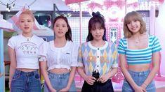 Kpop Girl Groups, Korean Girl Groups, Kpop Girls, Christopher Evans, Kim Jennie, Yg Entertainment, Easy Homemade Face Masks, Girl Fashion, Fashion Outfits