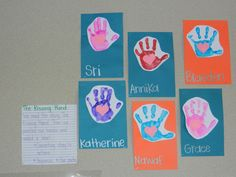 """""""The Kissing Hand"""" story activity"""