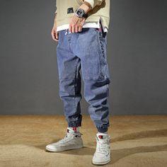 Skinny Biker Jeans, Ripped Jeans Men, Super Skinny Jeans, High Jeans, Jeans Women, Black Jeans, Denim Jeans, Casual Jeans, Harem Pants Men