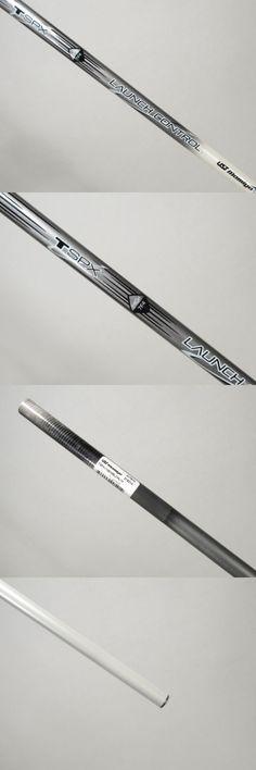 Golf Club Shafts 47326: -New- Ust Mamiya Tspx Launch Control (High) 75G 7 F4 Stiff Flex Shaft -> BUY IT NOW ONLY: $35.99 on eBay!
