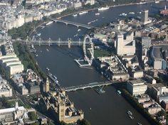 River Thames - London UK