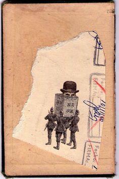 Archivos. | por federico hurtado 2011