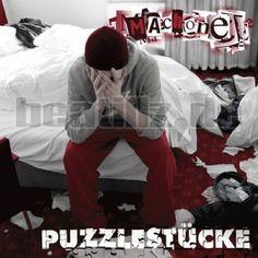 Mach One - Puzzlestücke | Mehr Infos zum Album hier: http://hiphop-releases.de/deutschrap/mach-one-puzzlestuecke