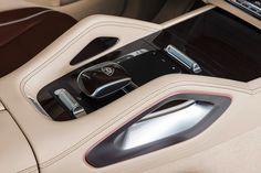 Beautiful Mercedes-Maybach GLS 600 - cars & life blog   cars fashion lifestyle Mercedes Maybach, Classic Mercedes, New Mercedes, Mercedes Models, Benz S Class, Luxury Marketing, Luxury Suv, Twin Turbo, Entertainment System