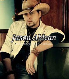 Jason Aldean.