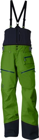 My favorite outdoor pants. Norrøna Lofoten