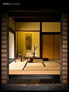 The Japanese House at the Huntington Library, San Marino, CA. It was shipped to the U.S. from Kobe, Japan, Photos by Joits, via Flickr