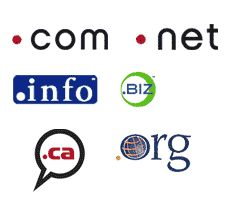 Domain Registration Name Search, Names
