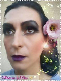 Make up 2015
