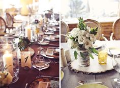 Bella Design and Planning | Keystone Ranch, CO | Floral Bloom | Marianne Brown Photography