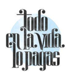 Typography Mania #130   Abduzeedo   Graphic Design Inspiration and Photoshop Tutorials