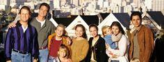 C'est officiel, Bob Saget et Lori Loughlin reprendront bien leur rôle dans Fuller House #LaFeteALaMaison