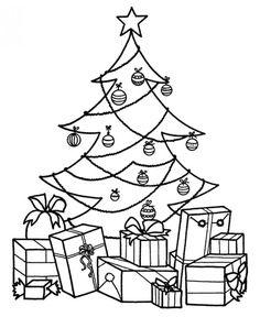 Árboles de Navidad para colorear. En Navidad los niños tienen mucho tiempo libre debido a las vacaciones escolares. A veces no sabemos en qué ocupar todo ese tiempo y se pasan el día viendo la televisión o jugando con el ordenador. En...