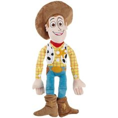 Disney/Pixar Toy Story Woody Pillowtime Pal Cuddle Pillow Play Toy, 24-Inch * Click image for more details. (This is an affiliate link) #StuffedAnimalsPlushToys
