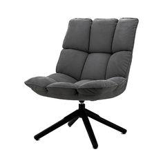 ByBoo By-Boo Eleonora stoel eetkamerstoel stoelen eettafel tafel fauteuil relaxfauteuil woondecoratie woonaccessoires homeishome kaiserdekoning eleonora fauteuil daan antraciet
