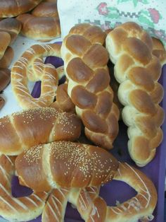 all kind of rolls made in Vojvodina