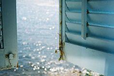 . Through The Window, Mamma Mia, Beach Cottages, Coastal Living, Strand, Summertime, Beautiful Places, Beautiful Ocean, Beautiful Days