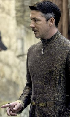 """Petyr Baelish 