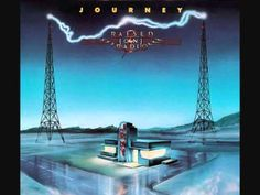 Why Can't This Night Go On Forever - Journey. From their 1986 album Raised On Radio. It was the fifth and final single off of the album and only crawled to pop and AC. But the sentiment really speaks to me. Journey Albums, Journey Steve Perry, Journey Girls, Journey Journey, Journey Music, New Music Releases, Great Albums, Picture Postcards, Music Albums