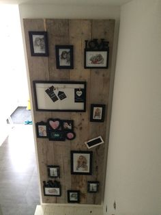 1000 images about foto on pinterest scaffolding wood wooden walls and photo walls - Grijze muur deco ...
