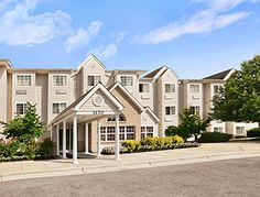 Microtel Inn & Suites by Wyndham BWI Airport Baltimore in Linthicum Heights, Maryland