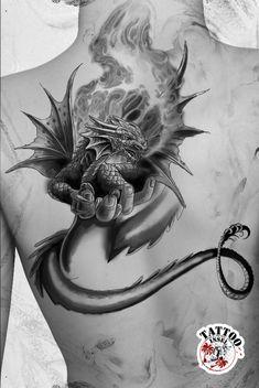 süsser drache tattoo motiv von micha aus der tattooinsel in bünde Tattoo Motive, Tattoos, Mom, Dragons, Tatuajes, Tattoo, Mothers, Tattos, Tattoo Designs