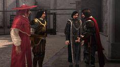 Assassins Creed: La Hermandad (Brotherhood) #AssassinsCreed #AssassinsCreedBrotherhood #Assassins #Brotherhood #EzioAuditore #todosUnidos #ACLaHermandad #ACBrotherhood