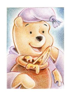 Whinnie the Pooh 2 by jeremiasch.deviantart.com