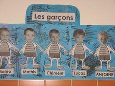 Petite Section, Maria Montessori, Homeschool, Grenoble, Superhero, Place, Ps, Albums, Human Body