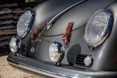 Porsche 356 Outlaw, Porsche 356 Speedster, Porsche 550, Automobile, Porsche Sports Car, Vintage Porsche, Vintage Classics, Automotive Art, Trucks