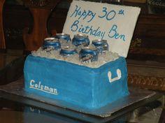21st birthday cake for my boyfriend???!!so making this.
