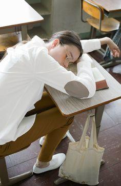ふかっと着るパッチ付き丸衿シャツの会 | フェリシモ